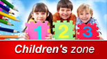 Children's zone